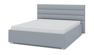 Кровать двуспальная Лидер