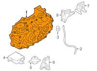 Редуктор передний Nissan Leaf ZE0 (10-13) 320B0-3NA0A