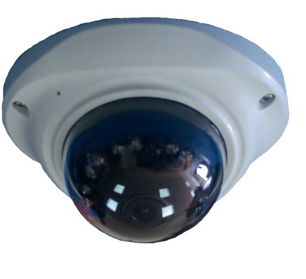 Внутренняя купольная видеокамера 2 Мп VLC-2192DNM