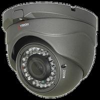 4 в 1 MHD видеокамера 3.0 Мп VLC-4248DFM (3.6 мм) уличная