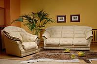 Перетяжка мягкой мебели или обивка мебели тканью