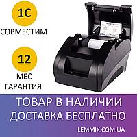 Чековый принтер 58 мм Jepod JP-5890k