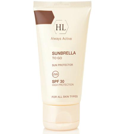 Holy Land Sunbrella SPF-30 Солнцезащитный крем Холи Ленд 50мл