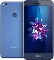 "Смартфон Huawei Honor 8 Lite Blue 3/16Gb, 12/8Мп, 5.2"" IPS, 2 sim, 4G, 3000мАh, Kirin 655, 8 ядер, фото 1"