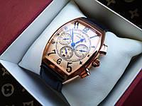 Часы Frank Muller Casablanka