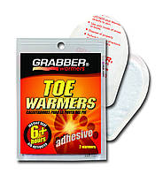 Грелка для ног Grabber Toe Warmers