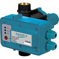 Автоматика для насосов пресс - контроль c защитой от сухого хода Aquatica 779558
