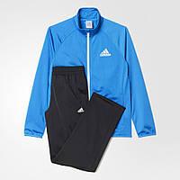 Детский спортивный костюм Adidas YB TS ENTRY(Артикул:AX6333)