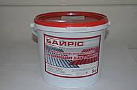 Краска для крыш (оцинковка, шифер, бетон) Байрис (5л) цвет: серый,белый,зеленый,коричневый,бордо