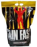 Гейнер Universal Nutrition Gain Fast 3100 4,5kg