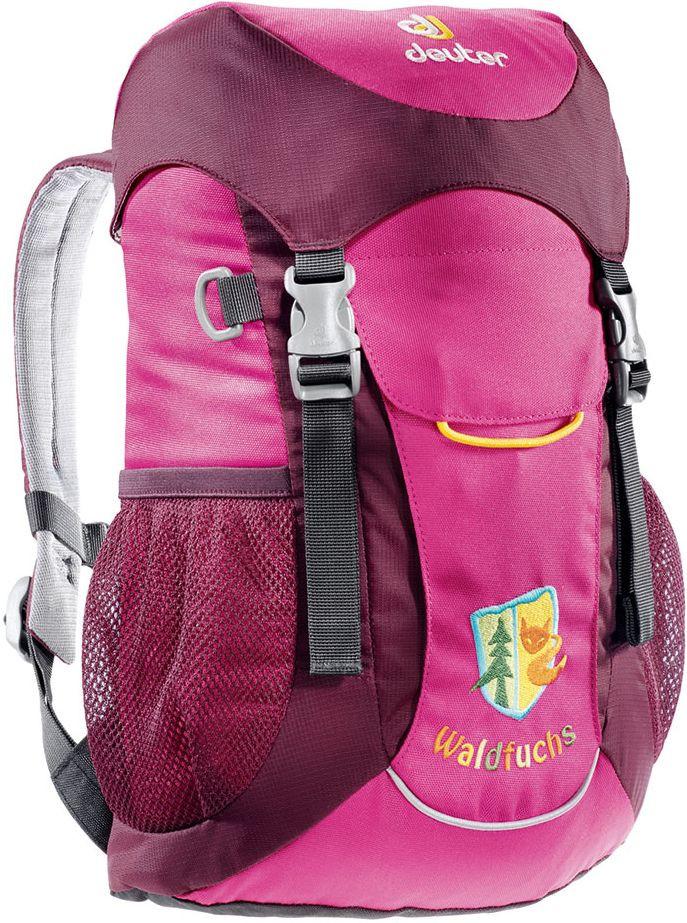 Рюкзак для детей WALDFUCHS DEUTER, 36031 5040 розовый 10 л
