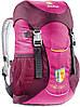 Рюкзак на 10 л. для детей WALDFUCHS DEUTER, 36031 5040 розовый