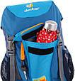Рюкзак для детей WALDFUCHS DEUTER, 36031 5040 розовый 10 л, фото 5