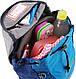 Рюкзак на 10 л. для детей WALDFUCHS DEUTER, 36031 5040 розовый, фото 6