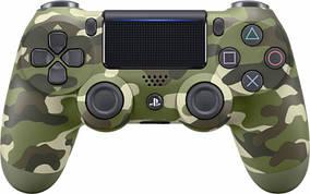 Геймпад Sony Playstation 4 Dualshock v2 Camouflage Green