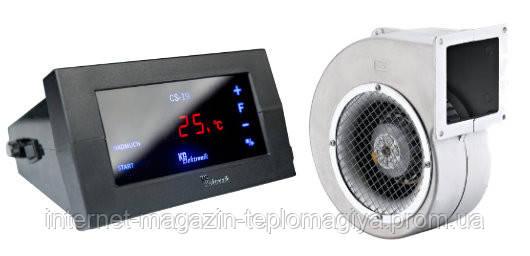 Комплект автоматики KG Elektronik CS19 + DP-120