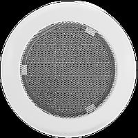Вентиляционная решетка Kratki FI Ø150 мм Белая, фото 1