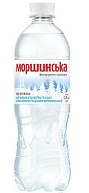 Минеральная вода Моршинская негазированная 0,5л