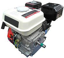 Двигатель бензиновый Iron Angel Favorite 212-S (7,5 л.с., шпонка)
