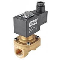 Клапан G1/2 с нулевым перепадом, с сервоприводом 1901-KHND010-150 катушка 230В AC (без перепада давления)