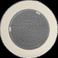 Вентиляционная решетка Kratki FI Ø150 мм Кремовая