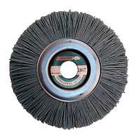 Щётка Пиранья 150х12х22 для снятия полимерных покрытий