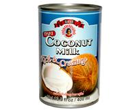 Кокосовое молоко Suree, Таиланд 400мл