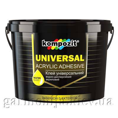 Клей акриловый Kompozit Universal, фото 2