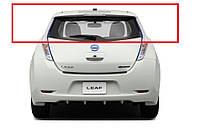 Стекло заднее ветровое (крышки багажника / ляды) Nissan Leaf ZE0 / AZE0 (10-17) 90300-3NA0A, фото 1