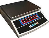 Весы фасовочные Днепровес ВТД-3Т3, фото 4