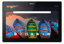 Lenovo Tab 3 TB-X103F 16 GB Black