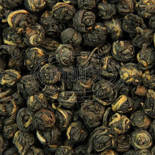 Чай Золотая жемчужина 500 грамм
