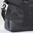 Дорожная сумка Dolly 775 три расцветки 45 см.-23 см.-33 см., фото 2