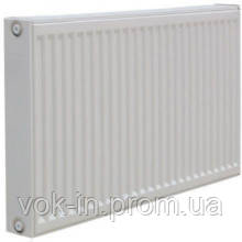 Стальной радиатор TERRA teknik 22 600x2200