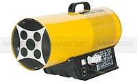 Master BLP 33 E - газовый нагреватель воздуха с прямым нагревом