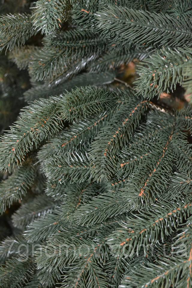 Искусственная елка литая ПРЕМИУМ Альпийская (elite class) 1.8-3 метра