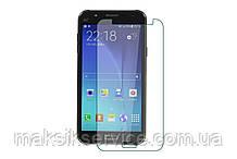 Защитное стекло Samsung J710