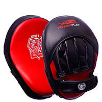 Лапы боксерские PowerPlay 3035