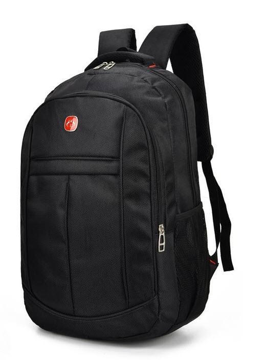 Большой удобный мужской рюкзак