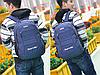 Большой тканевый мужской рюкзак Sportxilie, фото 2
