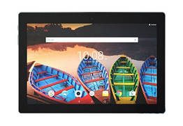 "Lenovo Tab 3 TB-X70F Plus 10"" 16 GB 3G Slate Black"