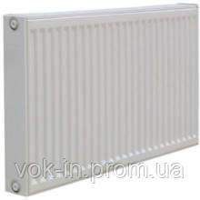 Стальной радиатор TERRA teknik 22 600x2400