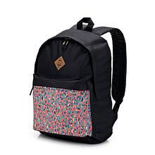 Рюкзак Luxcel (черный)