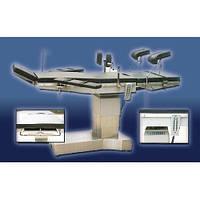 Операционный стол  PAX-ST-N  DS-II (R-прозрачный)