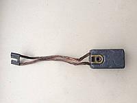 Щітки ЭГ4 25х25х40 электрографитовые для прокатних станів, двигунів, генераторів і перетворювачів, фото 1
