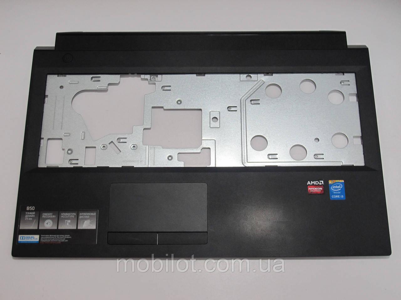 Часть корпуса (Стол) Lenovo B50-70 (NZ-5981)
