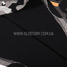Мужская футболка Glo-story, Венгрия , фото 3