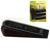 Стопперы для дверей пластик 4шт/наб R21503 (240наб)