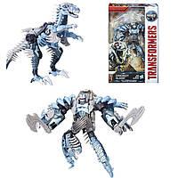 Робот трансформер Хасбро Динобот Слеш Transformers Deluxe Dinobot Slash