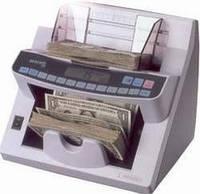 Счетчик банкнот, MAGNER-75 D, купюросчетная машина